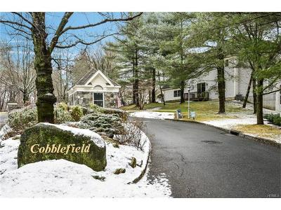 White Plains Single Family Home For Sale: 100 Westfield Road