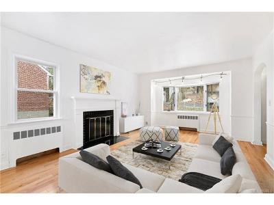Hastings-on-hudson Single Family Home For Sale: 115 Mendham Avenue