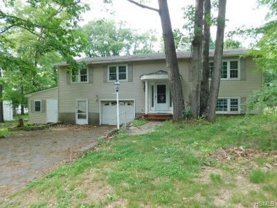 Newburgh Single Family Home For Sale: 8 Ashwood Terrace