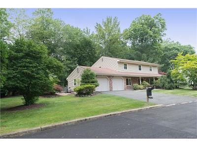 Single Family Home Contract: 1 Windermere Lane
