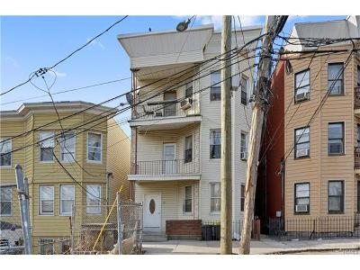Westchester County Multi Family 2-4 For Sale: 29 Riverview Place
