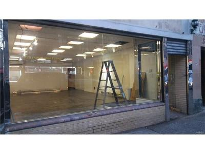 Commercial For Sale: 41 Gramatan Avenue
