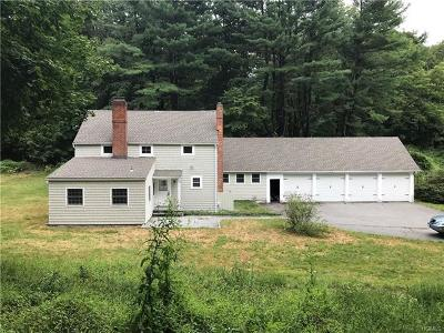 Westchester County Single Family Home For Sale: 84 Tripp Street