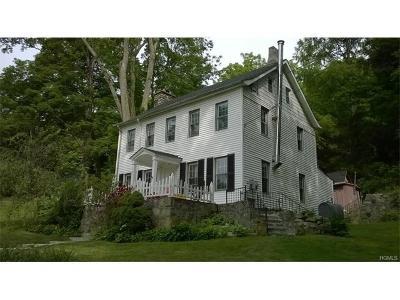 Putnam Valley Multi Family 2-4 For Sale: 745 Peekskill Hollow Road