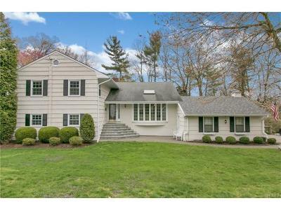 Harrison Single Family Home For Sale: 22 Garden Road