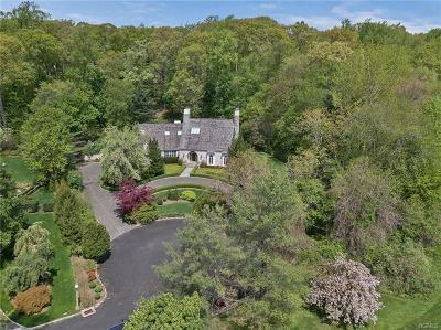 Rye Single Family Home For Sale: 10 Commodore Avenue