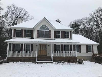 Middletown Single Family Home For Sale: 39 Rose