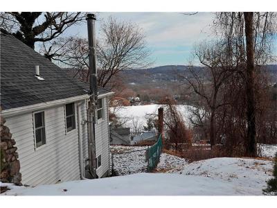 Lake Peekskill Single Family Home For Sale: 58 Tanglewylde Road