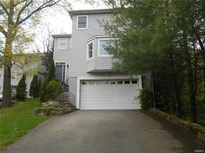 Rental For Rent: 4 Manor Place