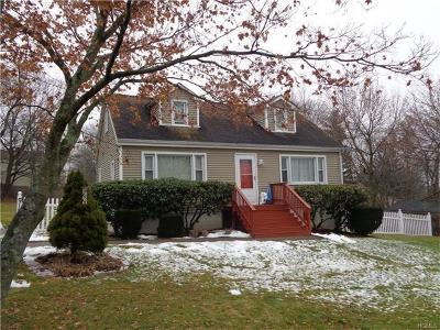 Brewster Single Family Home For Sale: 23 Locust Drive