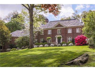 Bronxville Single Family Home For Sale: 5 Hampshire Circle