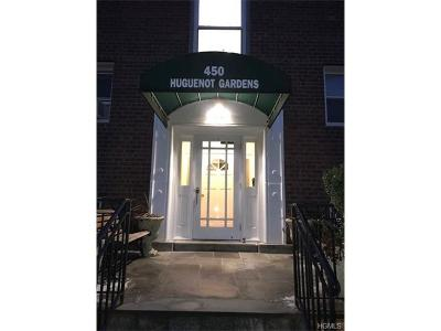 New Rochelle Co-Operative For Sale: 450 Pelham Road #2A