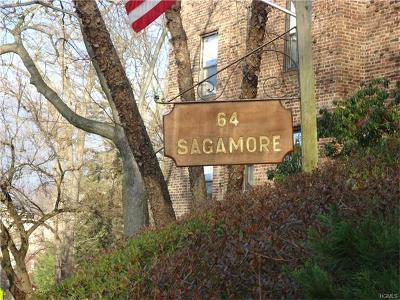 Bronxville Rental For Rent: 64 Sagamore Road #A6