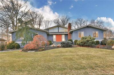 Single Family Home Contract: 40 Pecan Valley Drive