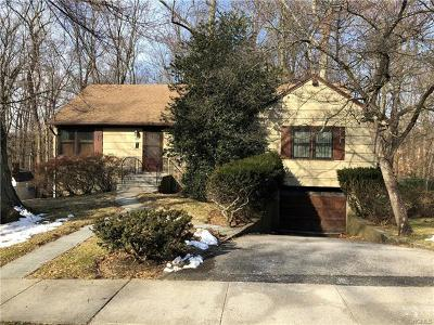 New Rochelle Single Family Home For Sale: 900 Webster Avenue