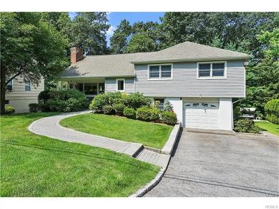 Ardsley Single Family Home For Sale: 32 Concord Road