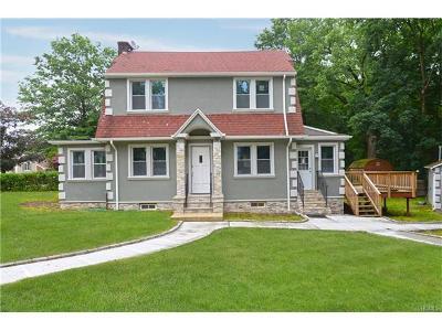 Tuckahoe Single Family Home For Sale: 26 Agnola Street