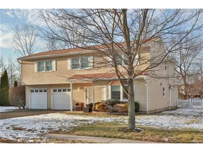 Tappan Single Family Home For Sale: 16 Paul Court