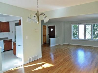 Elmsford Single Family Home For Sale: 62 Parkview Road