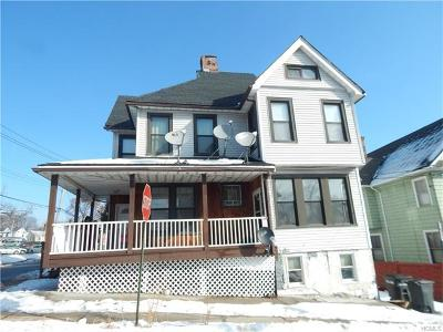 Orange County, Sullivan County, Ulster County Rental For Rent: 23 East Avenue