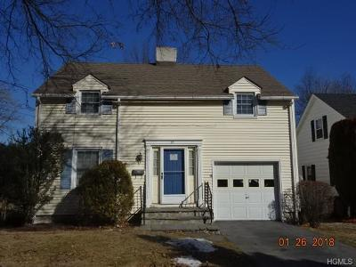 Middletown Single Family Home For Sale: 35 Fairlawn Avenue