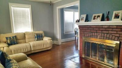White Plains Single Family Home For Sale: 99 North Kensico Avenue