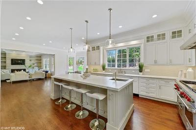 Scarsdale Single Family Home For Sale: 33 Oxford Road