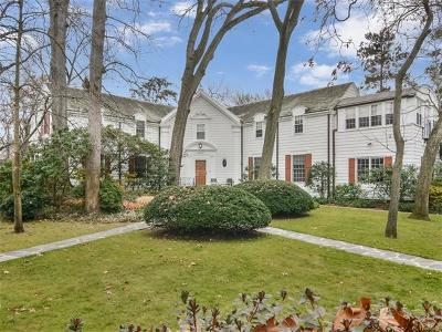 Fieldston Single Family Home For Sale: 4930 Goodridge Avenue