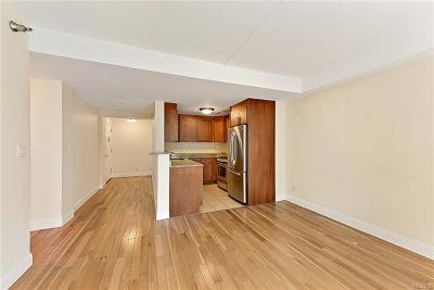 Bronx Condo/Townhouse For Sale: 3536 Cambridge Avenue #3C