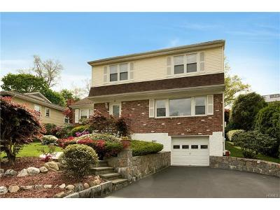 Eastchester Single Family Home For Sale: 4 Barbara Place