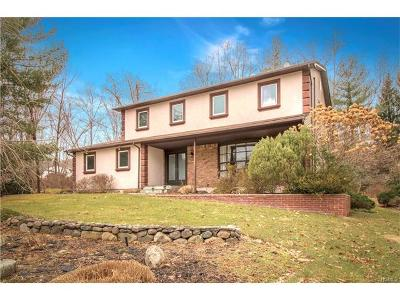Single Family Home For Sale: 403 Pleasant Hill Drive