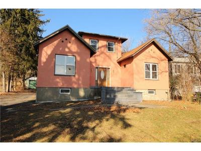 Chester Single Family Home For Sale: 49 Meadow Avenue