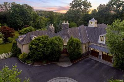 Katonah Single Family Home For Sale: 189 Beaver Dam Road