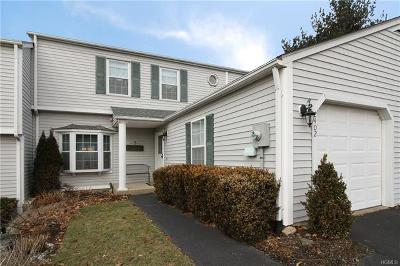 Tarrytown Single Family Home For Sale: 2402 Watch Hill Drive