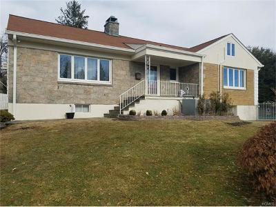Valhalla Single Family Home For Sale: 5 Pine Road
