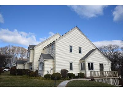 Peekskill Condo/Townhouse For Sale: 144 Fields Lane