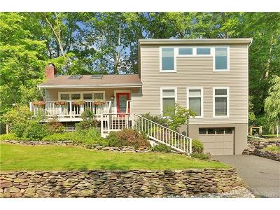Single Family Home For Sale: 508 West Pond Road