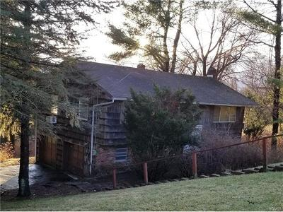 Putnam County Single Family Home For Sale: 49 Panorama Drive