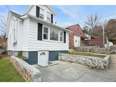 Tarrytown Single Family Home For Sale: 13 Spring Street