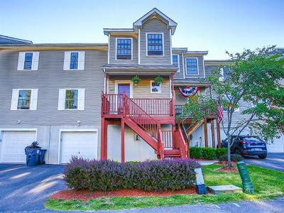 Ellenville Condo/Townhouse For Sale: 209 Hillside