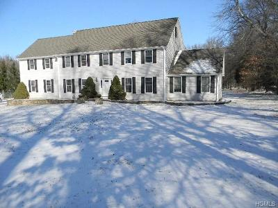 Campbell Hall Single Family Home For Sale: 26 County Route 51