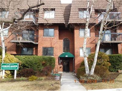 White Plains Condo/Townhouse For Sale: 39 Sterling Avenue #3
