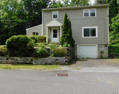Ellenville Single Family Home For Sale: 8 Carnation Avenue