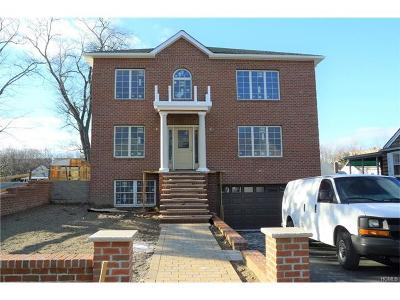 Yonkers Multi Family 2-4 For Sale: 37 Ridgewood Avenue