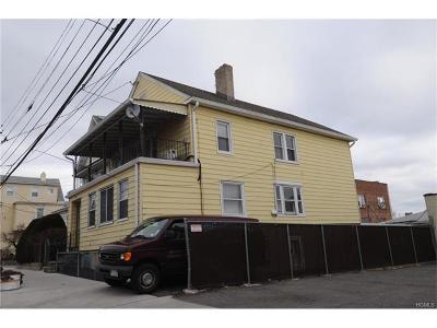 New Rochelle Multi Family 2-4 For Sale: 123 2nd Street
