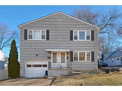 Harrison Multi Family 2-4 For Sale: 155 Harrison Avenue