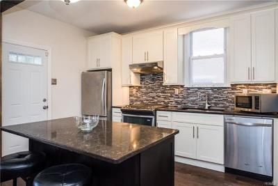 Bronx Single Family Home For Sale: 99 A Schofield Street