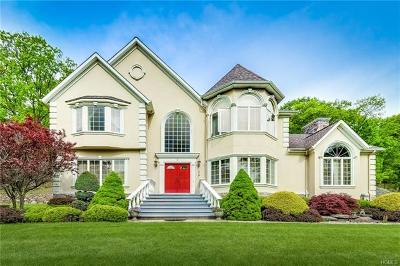 Single Family Home For Sale: 5 Cheesecote