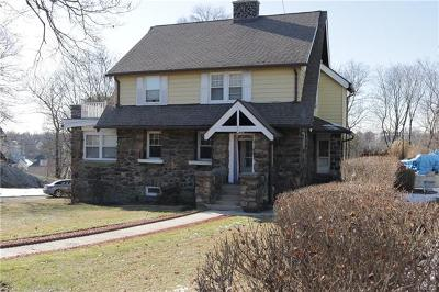 New Rochelle Single Family Home For Sale: 210 5th Avenue