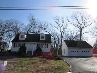 Single Family Home Contract: 4 Carolina Drive